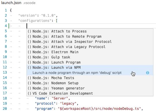 how to add comon js to nodejs